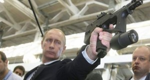 "Putin Targets America's Achilles Heel ""He's Going to Destroy the Stock Markets"""