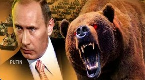 Putin puts fear of God in New World Order