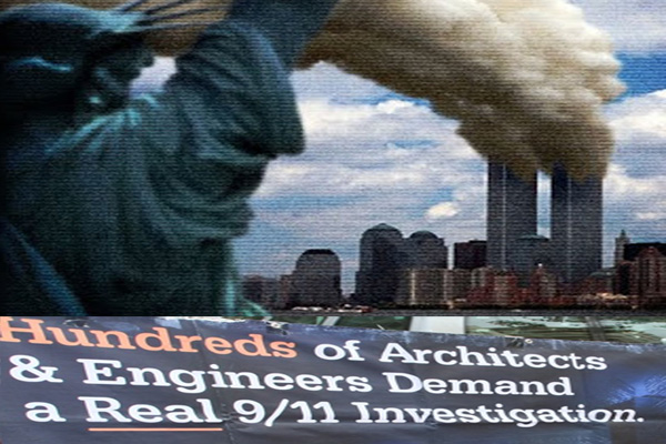 RT TV Explains 9/11; Canadian tour by Architects & Engineers for 9/11 Truth