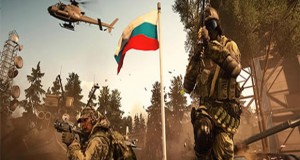 Real Live Battlefield Video Game 'Map' Mirrors Ukraine Tank Depot, Pits Russia vs