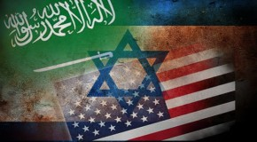 Religious Fundamentalists Are Being Played: Saudis, Israelis and Americans Are All In Bed Together