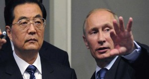Russia And China Stand In Agreement On Ukraine – And That Is Very Bad News For The United States