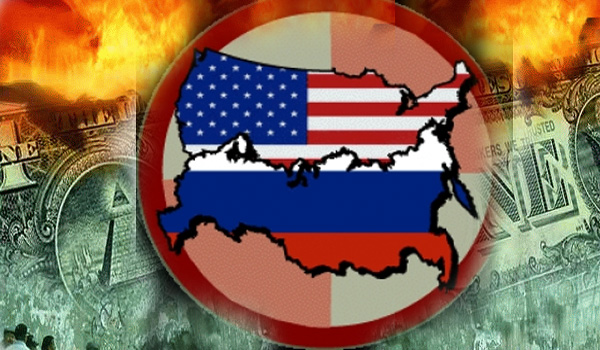 Russia Threatens To Abandon The U.S. Dollar And Start Dumping U.S