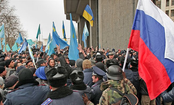 Russia mulling sanctions against West