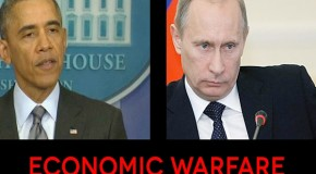 Sanctions Wars