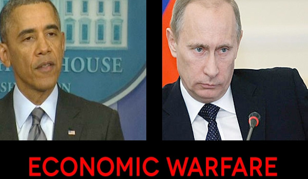 Sanctions Wars