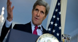 Seriously, what! Kerry tells Russia 'you don't invade a country on completely phony pretexts