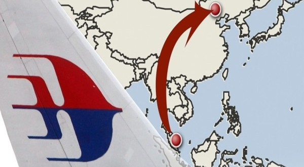 Six important facts you're not being told about lost Malaysia Airlines Flight 370