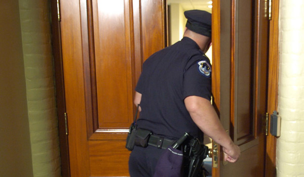 Supreme Court Rules Police May Search A Home Without Obtaining A Warrant