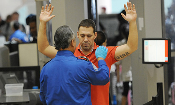 TSA spent $1 bln on 'body language' program
