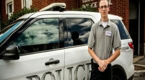 Teen Jailed 13 Days … Over A Pocketknife
