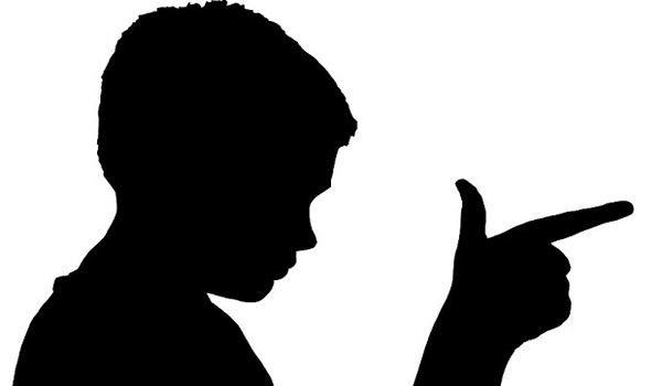 Ten-Year-Old Suspended For Pointing Finger Like A Gun