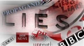The BBC: Washington's Mouthpiece