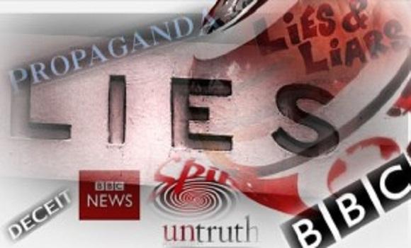 The BBC Washington's Mouthpiece