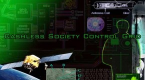 The Cashless Society Almost Here And With Some Very Sinister Implications