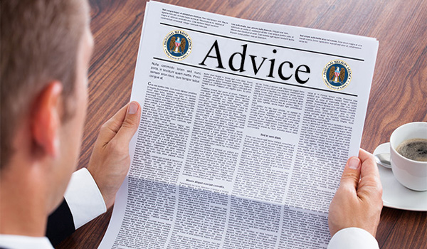 The NSA Has a Secret Advice Column for Its Paranoid Employees