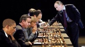 The Russians Have Already Quietly Pulled Their Money From The West