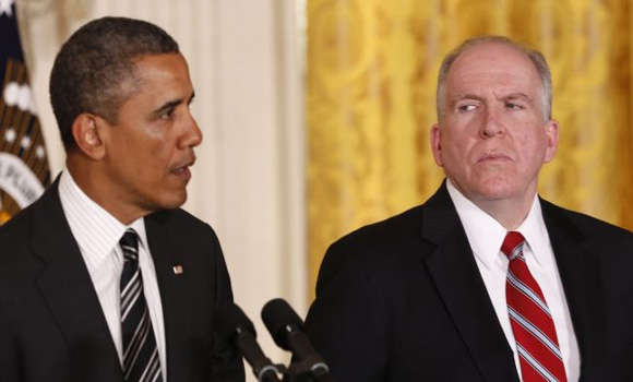 The outrageous and criminal cover-up by Obama and the CIA