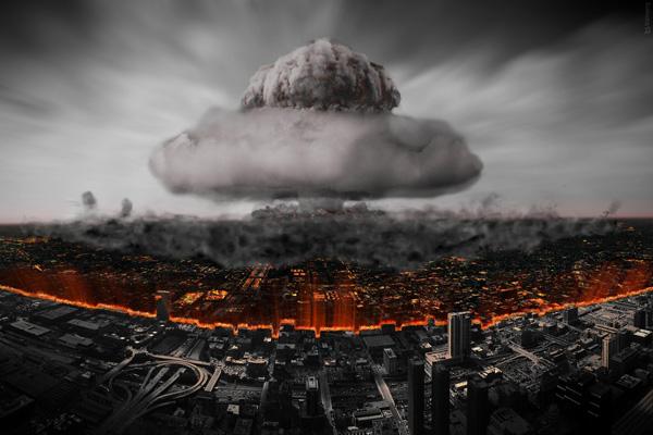 US forces on nuclear  false flag high alert Duff