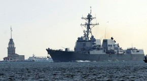 US to conduct more joint exercises in Black Sea amid Ukraine crisis