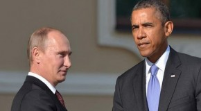 US won't launch war with Russia over Ukraine: Obama