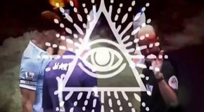 "Video: BBC Flashes Illuminati Symbols During ""Match of the Day"" Promo"