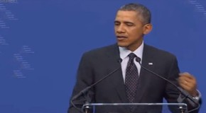 What Happens If A US President Stops Speaking, And Nobody Claps