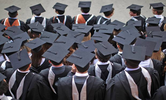 73 of today's students will still be paying off their tuition fees in their 50s