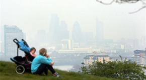 Air pollution: What they are not telling us about the smog