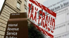 Americans Approve: 100 Years IRS Fraud Against Them