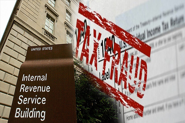 Americans Approve 100 Years IRS Fraud Against Them