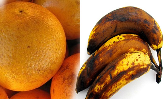 An Unprecedented Plague Has Hit Oranges And Another Has Hit Bananas