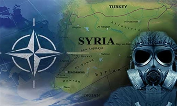 Another False Flag Chemical Weapons Attack Planned