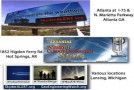 Anti-Chemtrail Billboards Across the USA — The Fight To Expose Global Climate Engineering Continues
