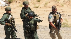 BEHIND THE LINES – More Photos of 'DC Federales' – Preparing to Shoot Americans?