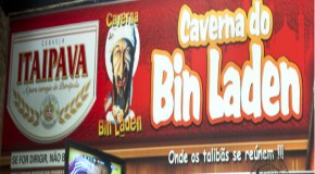 Bin Laden-Themed Bars Are Big in Brazil
