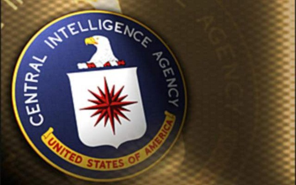 CIA Official Dies in Apparent Suicide