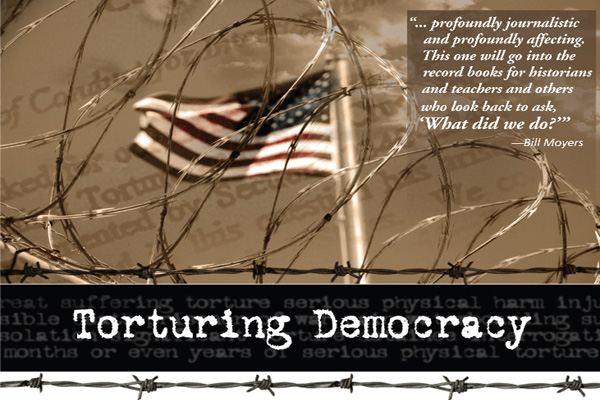 CIA Torture and the Threat of Dictatorship