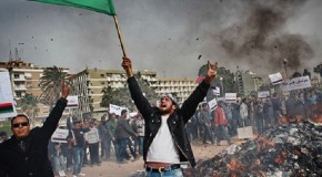 CIA's lies on Libya: Benghazi protest never happened