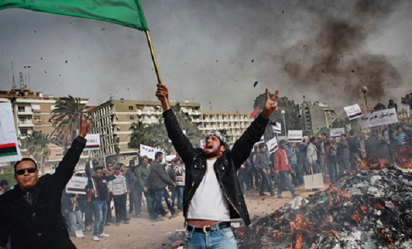 CIA's lies on Libya Benghazi protest never happened