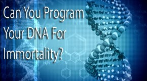 Can You Program Your DNA For Immortality?
