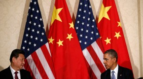 "China Warns Obama ""US Is Moving In A Direction We Don't Want To See"""