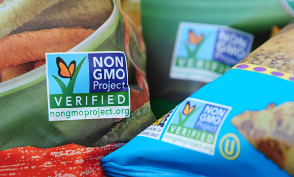 Congress considers blocking GMO food labeling