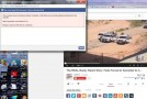 Facebook Blocks #BundyRanch Standoff Video From Being Shared!