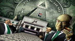 Federal Reserve has no integrity