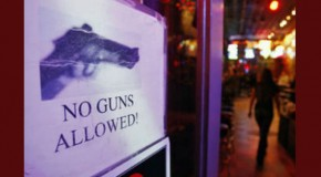 Fort Hood, Gun-Free Zones and 'Progressive' Insanity