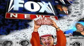Fox News Sides With Liberal Media Against Cliven Bundy; Enrages Millions Of Listeners!!