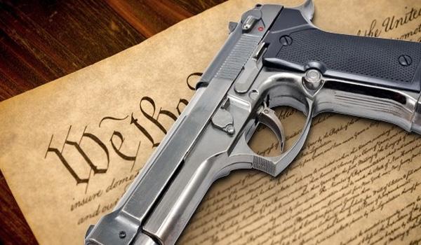 Georgia Governor Signs 'Unprecedented' Gun Rights Bill