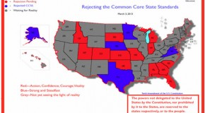 Government Schools Common Core Indoctrination