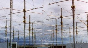 HAARP: Mega military machine
